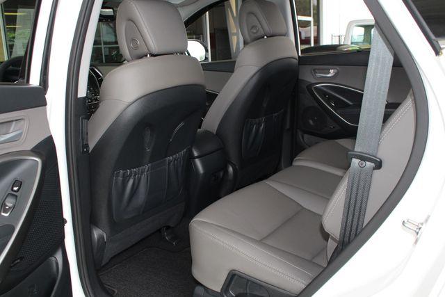 2017 Hyundai Santa Fe SE Ultimate AWD - NAV - PANO SUNROOFS! Mooresville , NC 48