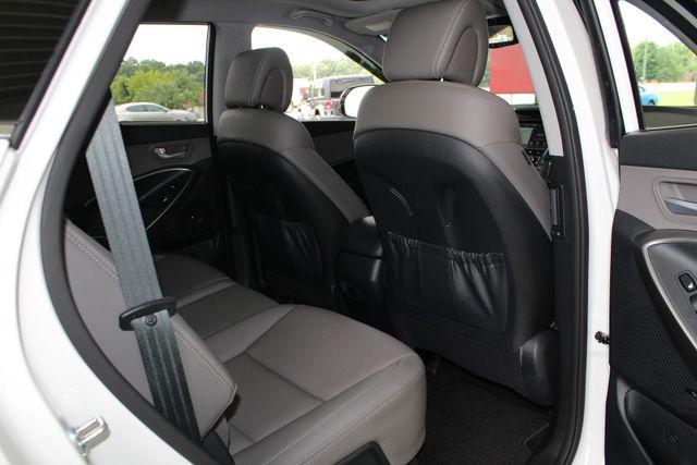2017 Hyundai Santa Fe SE Ultimate AWD - NAV - PANO SUNROOFS! Mooresville , NC 49