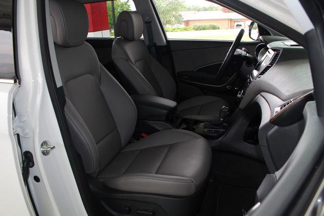 2017 Hyundai Santa Fe SE Ultimate AWD - NAV - PANO SUNROOFS! Mooresville , NC 15