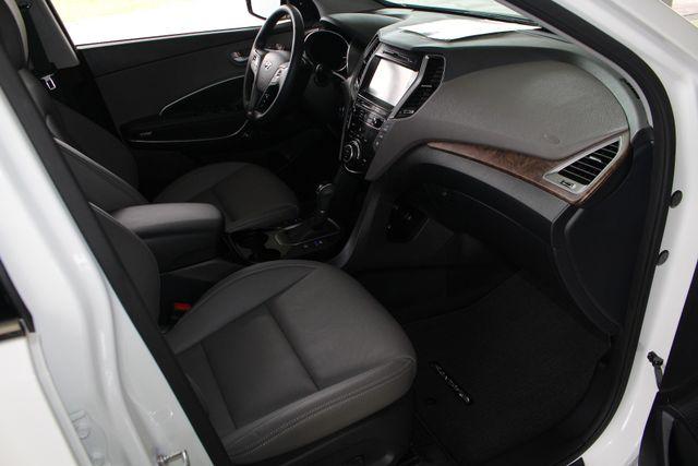 2017 Hyundai Santa Fe SE Ultimate AWD - NAV - PANO SUNROOFS! Mooresville , NC 33