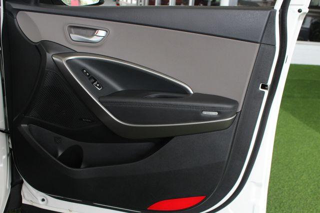 2017 Hyundai Santa Fe SE Ultimate AWD - NAV - PANO SUNROOFS! Mooresville , NC 55