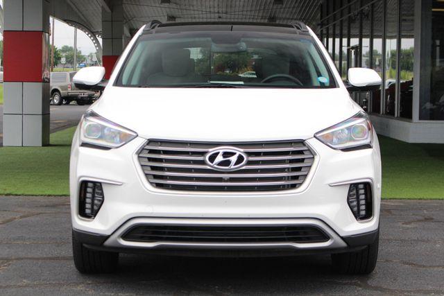 2017 Hyundai Santa Fe SE Ultimate AWD - NAV - PANO SUNROOFS! Mooresville , NC 18