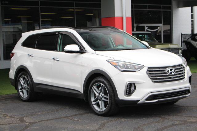 2017 Hyundai Santa Fe SE Ultimate AWD - NAV - PANO SUNROOFS! Mooresville , NC 24