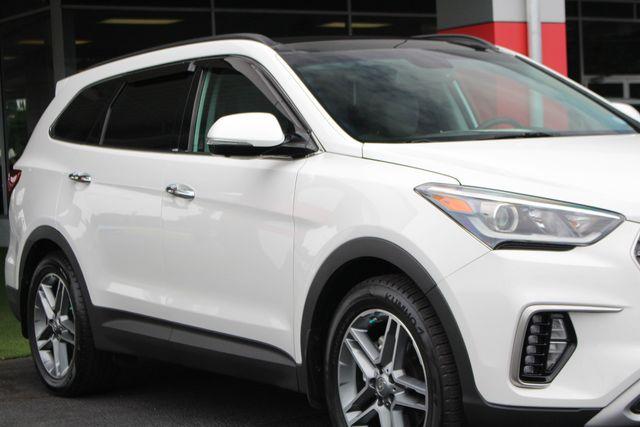 2017 Hyundai Santa Fe SE Ultimate AWD - NAV - PANO SUNROOFS! Mooresville , NC 26