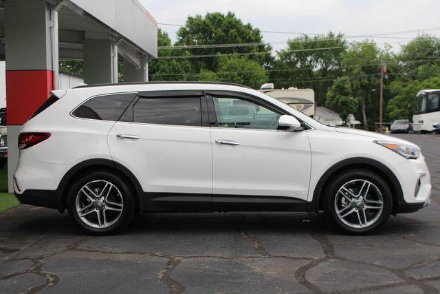 2017 Hyundai Santa Fe SE Ultimate AWD - NAV - PANO SUNROOFS! Mooresville , NC 16
