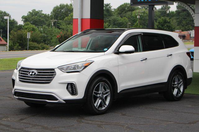 2017 Hyundai Santa Fe SE Ultimate AWD - NAV - PANO SUNROOFS! Mooresville , NC 25