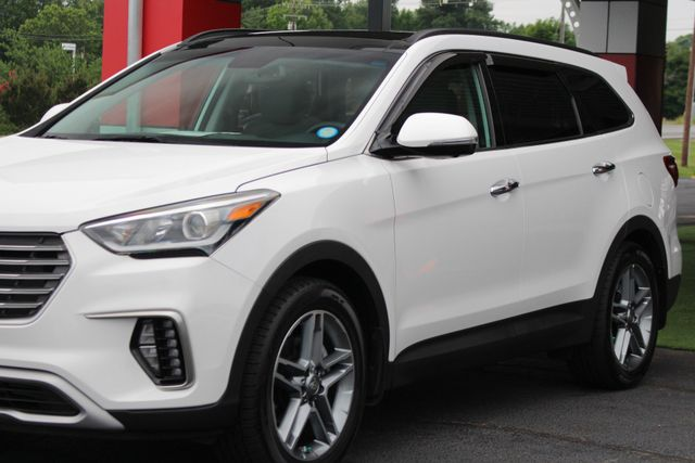 2017 Hyundai Santa Fe SE Ultimate AWD - NAV - PANO SUNROOFS! Mooresville , NC 27
