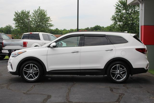 2017 Hyundai Santa Fe SE Ultimate AWD - NAV - PANO SUNROOFS! Mooresville , NC 17