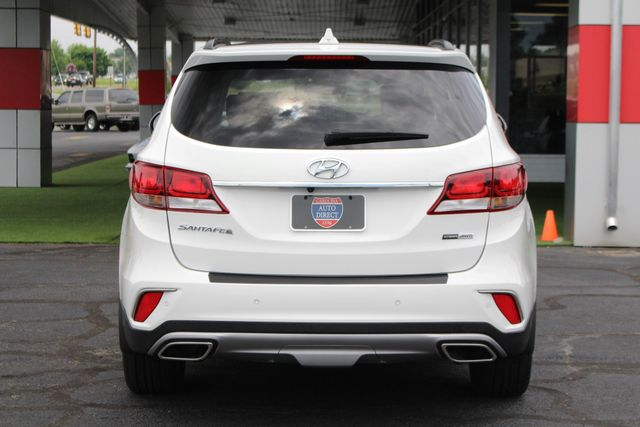 2017 Hyundai Santa Fe SE Ultimate AWD - NAV - PANO SUNROOFS! Mooresville , NC 19