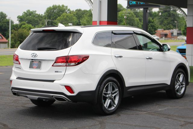 2017 Hyundai Santa Fe SE Ultimate AWD - NAV - PANO SUNROOFS! Mooresville , NC 28