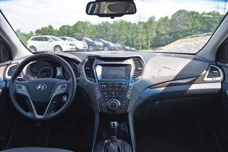 2017 Hyundai Santa Fe SE Naugatuck, Connecticut 13