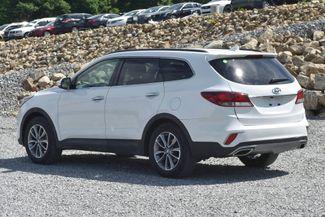 2017 Hyundai Santa Fe SE Naugatuck, Connecticut 2