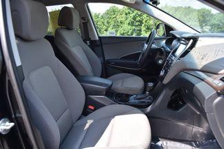 2017 Hyundai Santa Fe SE Naugatuck, Connecticut 10