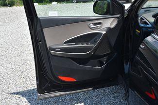 2017 Hyundai Santa Fe SE Naugatuck, Connecticut 20