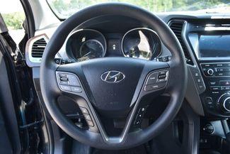 2017 Hyundai Santa Fe SE Naugatuck, Connecticut 22