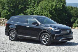 2017 Hyundai Santa Fe SE Naugatuck, Connecticut 6