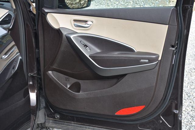 2017 Hyundai Santa Fe SE Naugatuck, Connecticut 8