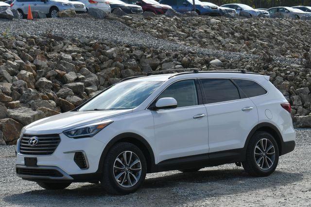 2017 Hyundai Santa Fe SE Naugatuck, Connecticut