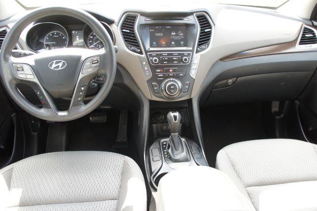 2017 Hyundai Santa Fe SE in San Antonio, TX 78233