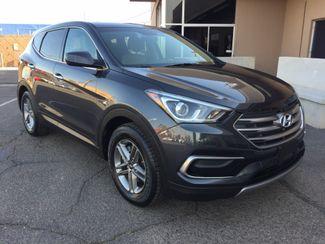 2017 Hyundai Santa Fe Sport 2.4L FULL MANUFACTURER WARRANTY Mesa, Arizona 6