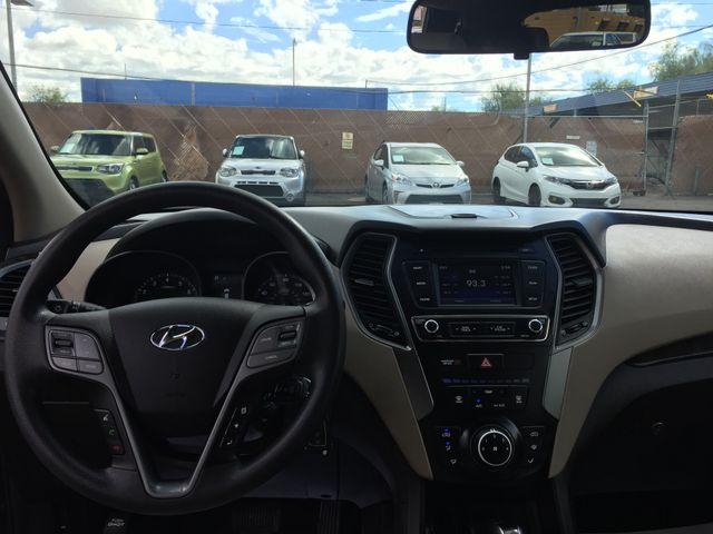 2017 Hyundai Santa Fe Sport 2.4L FULL MANUFACTURER WARRANTY Mesa, Arizona 14