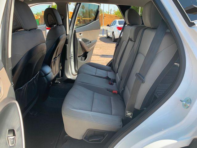 2017 Hyundai Santa Fe Sport 2.4L FULL MANUFACTURER WARRANTY Mesa, Arizona 10