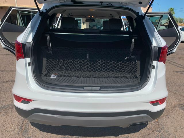 2017 Hyundai Santa Fe Sport 2.4L FULL MANUFACTURER WARRANTY Mesa, Arizona 11