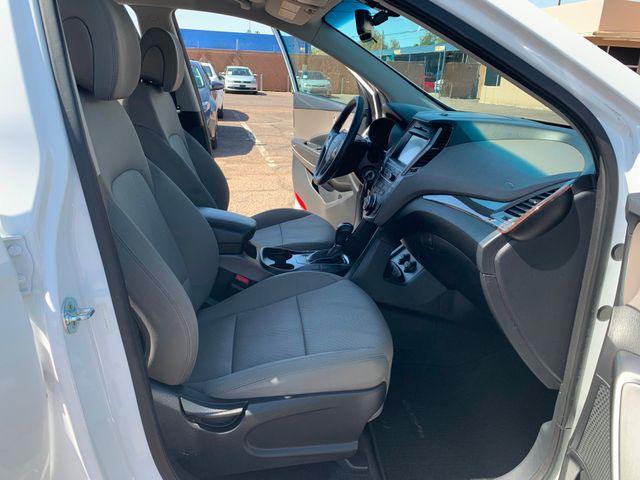 2017 Hyundai Santa Fe Sport 2.4L FULL MANUFACTURER WARRANTY Mesa, Arizona 13