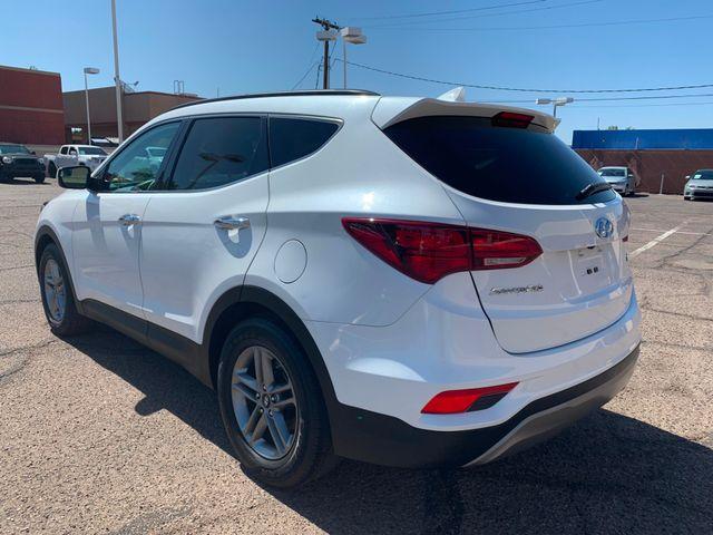 2017 Hyundai Santa Fe Sport 2.4L FULL MANUFACTURER WARRANTY Mesa, Arizona 2