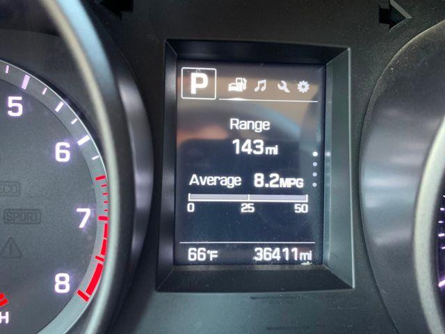 2017 Hyundai Santa Fe Sport 2.4L FULL MANUFACTURER WARRANTY Mesa, Arizona 21