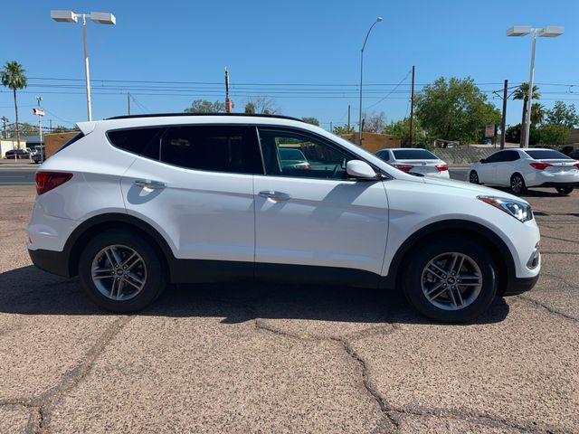 2017 Hyundai Santa Fe Sport 2.4L FULL MANUFACTURER WARRANTY Mesa, Arizona 5
