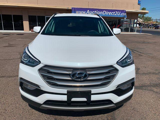 2017 Hyundai Santa Fe Sport 2.4L FULL MANUFACTURER WARRANTY Mesa, Arizona 7