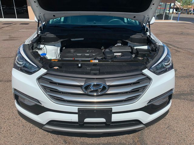 2017 Hyundai Santa Fe Sport 2.4L FULL MANUFACTURER WARRANTY Mesa, Arizona 8