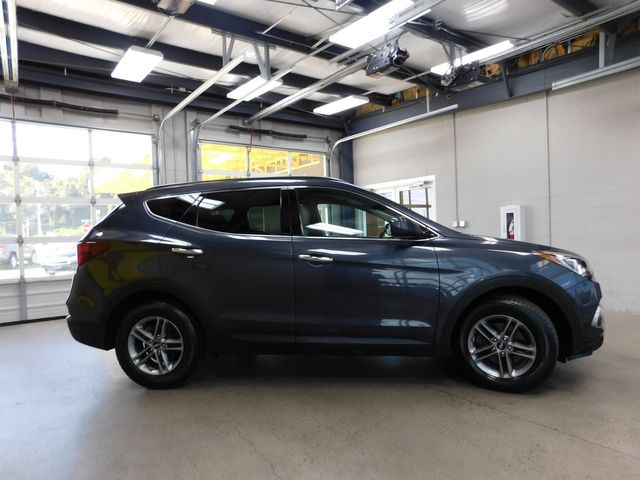2017 Hyundai Santa Fe Sport 2.4L in Airport Motor Mile ( Metro Knoxville ), TN 37777