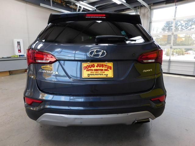 2017 Hyundai Santa Fe Sport 2.4L in Airport Motor Mile ( Metro Knoxville ), TN 37777