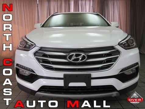 2017 Hyundai Santa Fe Sport 2.4L in Akron, OH