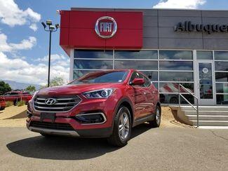 2017 Hyundai Santa Fe Sport 2.4L in Albuquerque New Mexico, 87109