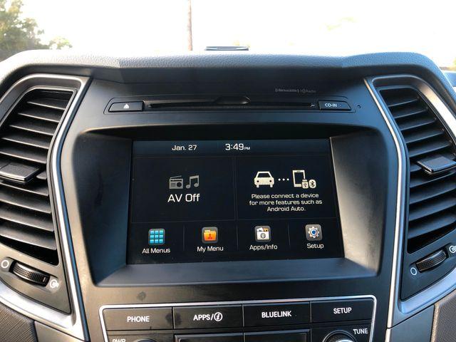 2017 Hyundai Santa Fe Sport 2.4L in Amelia Island, FL 32034