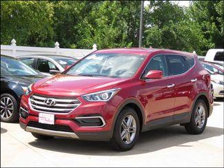 2017 Hyundai Santa Fe Sport in Des Moines Iowa