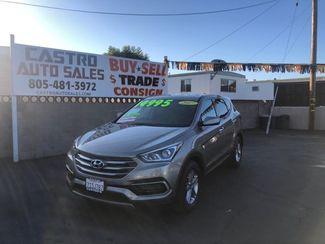2017 Hyundai Santa Fe Sport 2.4L in Arroyo Grande, CA 93420