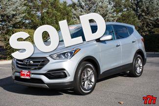 2017 Hyundai Santa Fe Sport 2.4L in Atascadero CA, 93422