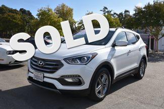 2017 Hyundai Santa Fe Sport 2.4L in Atascadero, CA 93422