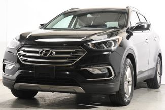 2017 Hyundai Santa Fe Sport Nav/ Blind Spot/ Heated Leather in Branford, CT 06405