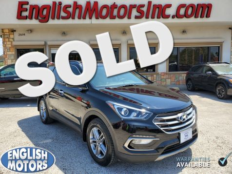 2017 Hyundai Santa Fe Sport 2.4L in Brownsville, TX