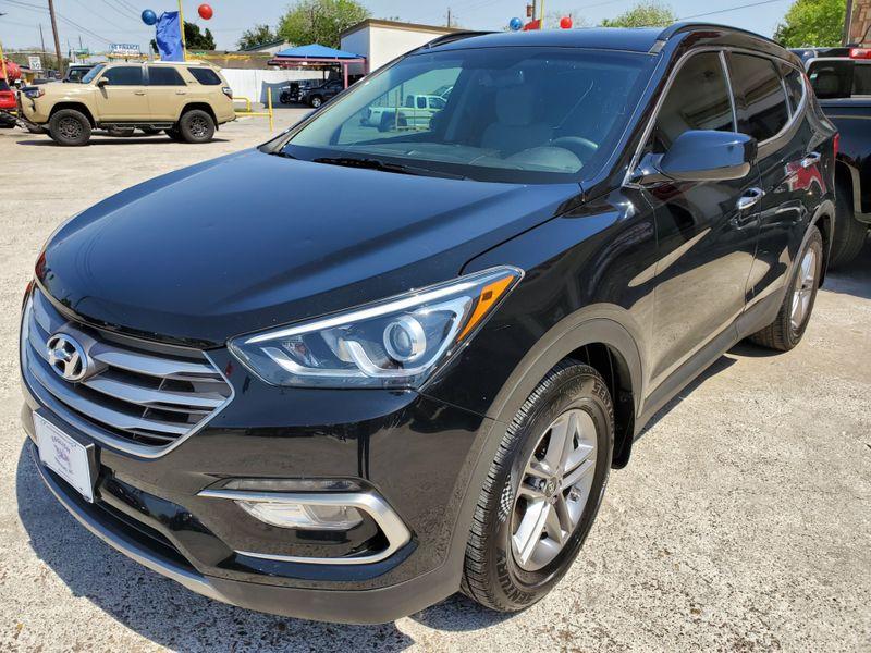 2017 Hyundai Santa Fe Sport 24L  Brownsville TX  English Motors  in Brownsville, TX