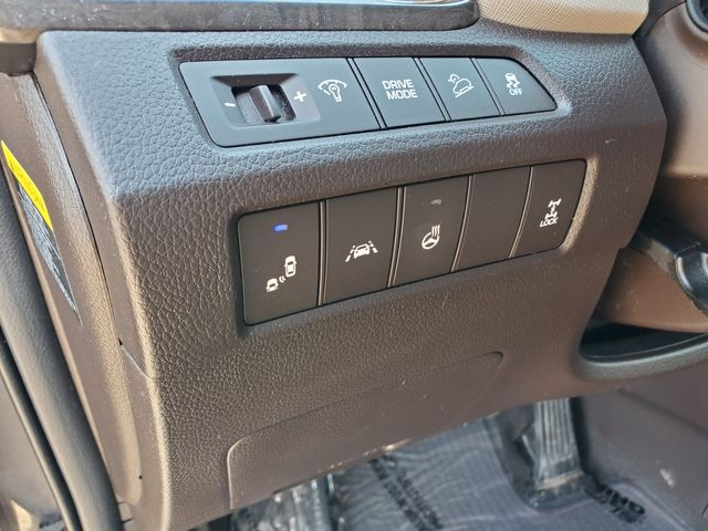 2017 Hyundai Santa Fe Sport 2.0T Ultimate in Brownsville, TX 78521