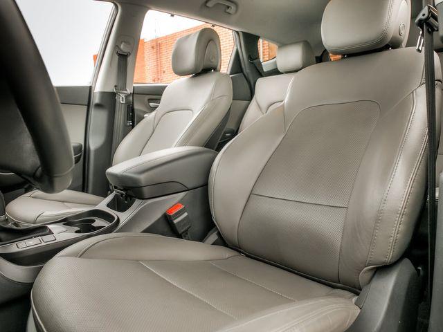 2017 Hyundai Santa Fe Sport 2.4L Burbank, CA 10