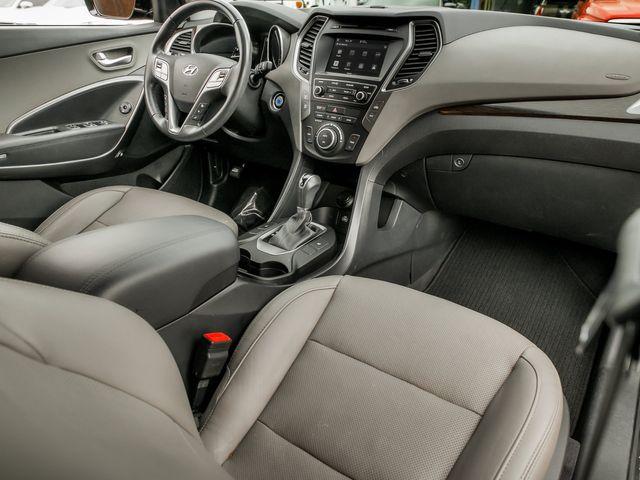 2017 Hyundai Santa Fe Sport 2.4L Burbank, CA 11