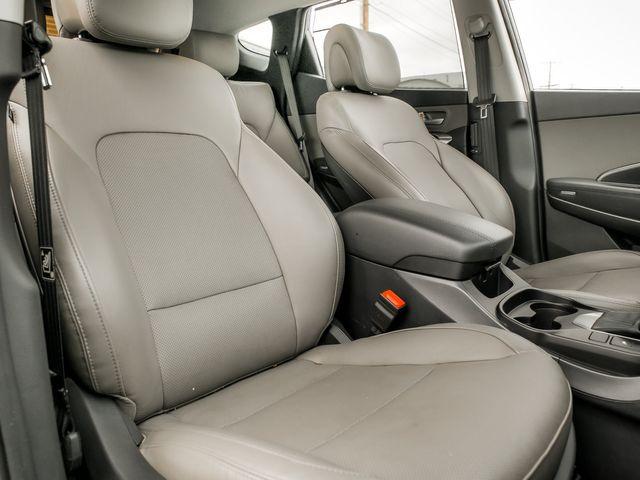 2017 Hyundai Santa Fe Sport 2.4L Burbank, CA 12