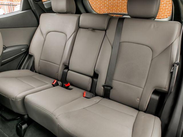2017 Hyundai Santa Fe Sport 2.4L Burbank, CA 14